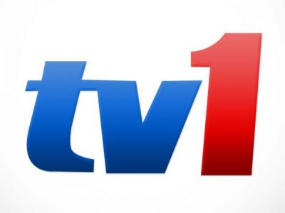 TVC shown on National Malaysian TV Channel: TV1
